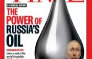 America's oil & gas red tape enables Russia's power plays