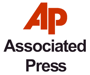 Associated Press logo 4